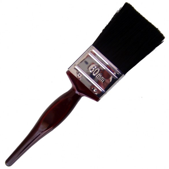 Dyebrick 50mm Paint Brush