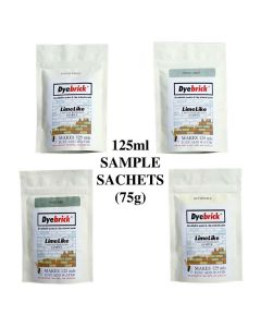 LimeLike - Sample Sachets