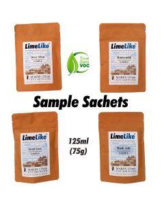 LimeLike - Sample Sachets