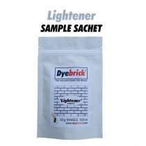 Lightener Sample Sachet