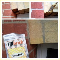 Fillbrick - Yellow Stock