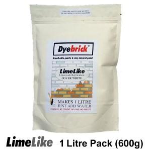 LimeLike - Limewash Replication