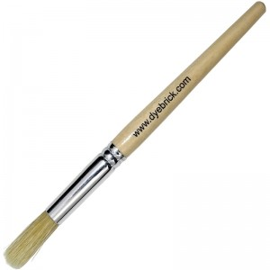 Mortar Tinting Brush