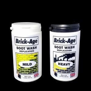 Soot Wash Replication Kits