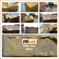 Fillbrick Repair Method